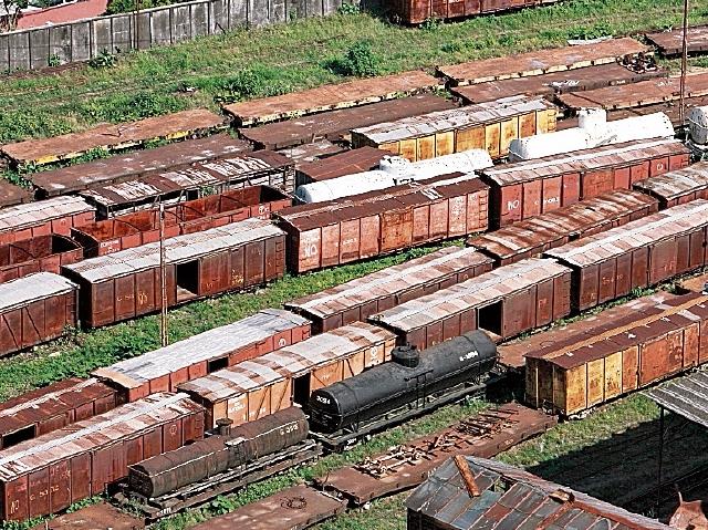 Railroad Development demandó a Guatemala argumentando violación al contrato de usufructo oneroso. (Foto, Prensa Libre: Hemeroteca PL)