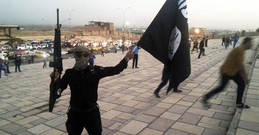 Ejército iraquí frustra ataque del Estado Islámico. (Foto Prensa Libre: EFE)