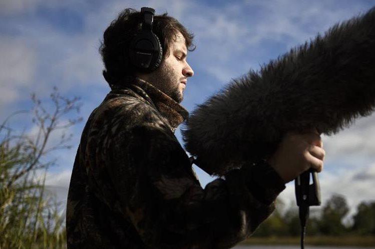 """Juan Pablo Culasso invidente uruguayo privilegiado por la naturaleza al tener un """"oído abosluto"""". (Foto Prensa Libre: AP)."""