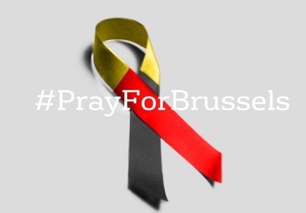 Famosos se solidarizan con las víctimas de ataques terroristas en aeropuerto y metro de Bruselas. (Foto Prensa Libre: Hemeroteca PL)