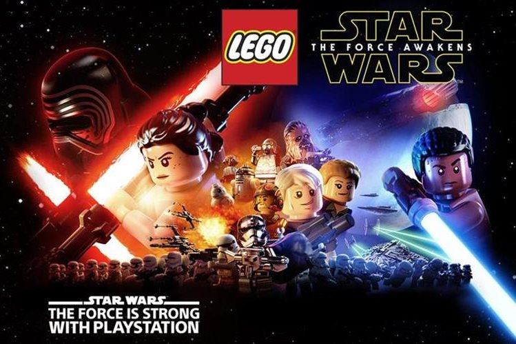 Warner y TT Games vuelven a sorprender con otro juego de su exitosa serie. (Foto Prensa Libre: LEGO).