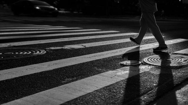¿Seguirán otras urbes el ejemplo de Hawái para evitar los accidentes peatonales? (SCOTT MATSUMOTO / EYEEM)