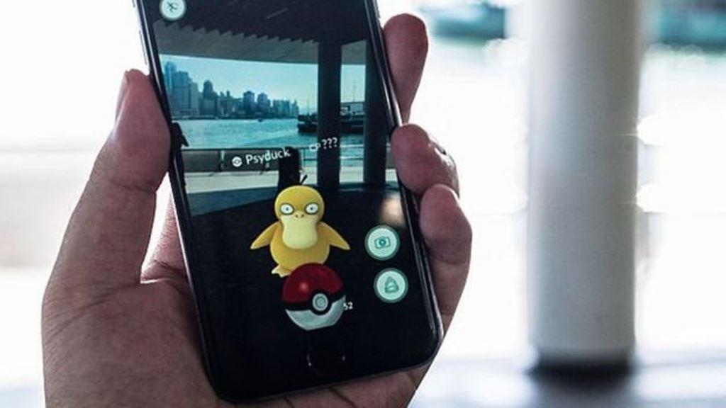 Pokémon Go se tardó en llegar a la región. (GETTY IMAGES)