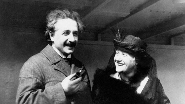 Fumar es dañino para la salud, pero eso no se sabía en tiempos de Einstein (SCIENCE PHOTO LIBRARY).