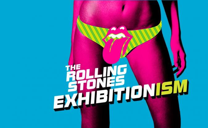 Afiche promocional de la exhibición. (Foto: Hemeroteca PL).