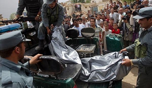 Imagen de referencia de un ataque similar perpetrado por suicidas en noviembre del 2014. (Foto: english.farsnews.com)