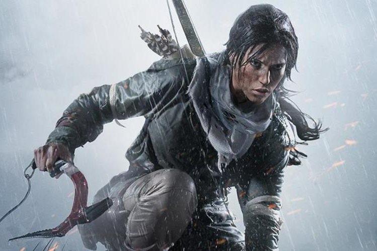 Lara Croft vuelve a la acción en el undécimo título de Tomb Raider. (Foto: Hemeroteca PL).