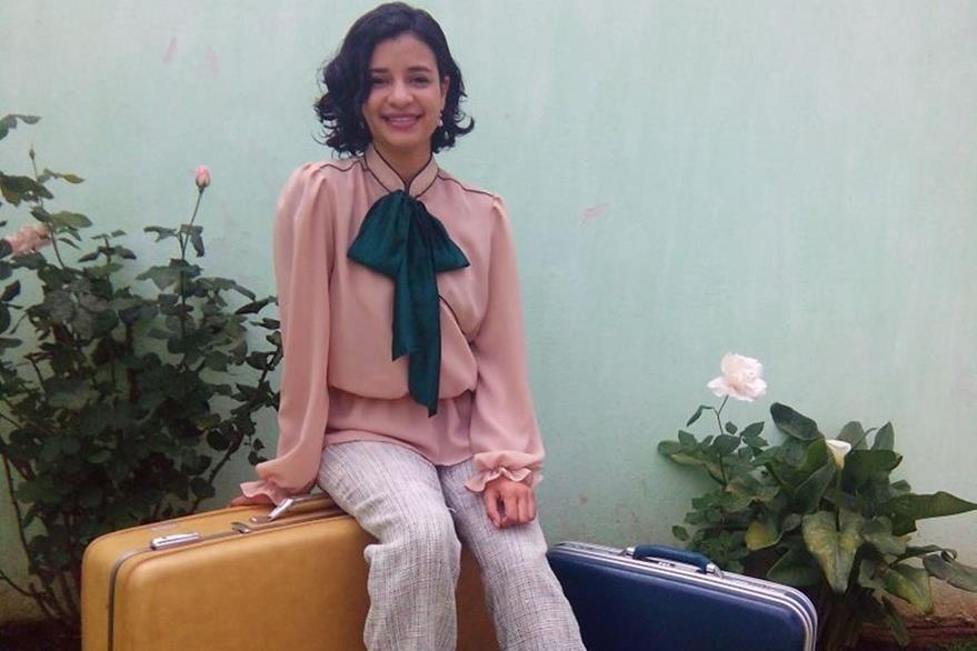 Cuentos y Talentos tendrá cuentacuentos con Mariela Estrada. (Foto Prensa Libre: Hemeroteca PL)