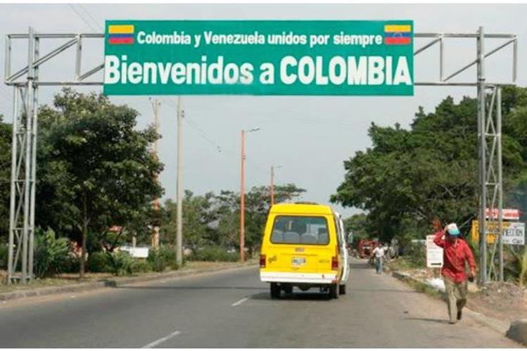 """Según Maduro, una """"mafia"""" acapara dinero venezolano en Colombia. (Foto Hemeroteca PL)"""