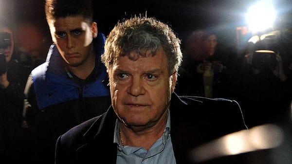 Jorge Cyterszpiler fue el primer representante de Diego Maradona y actualmente se encontraba en un proceso depresivo. (Foto Prensa Libre: Tomada de Internet).