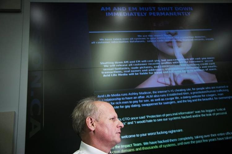 <em>Usuarios de 46 países están inscritos en el sitio creado en el 2001. (Foto Prensa Libre: AFP).</em>