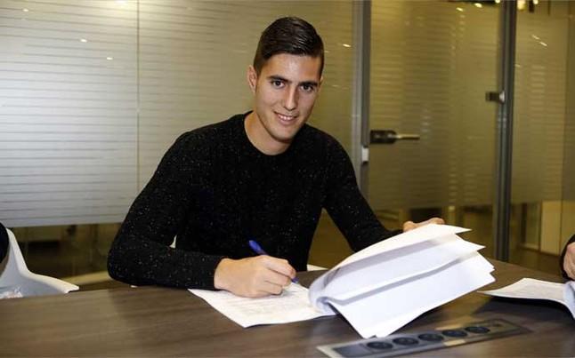 Sergi Guardiola fue despedido por el Barcelona por Mensajes alusivos a Cataluña. (Foto Prensa Libre: Tomada de Internet)