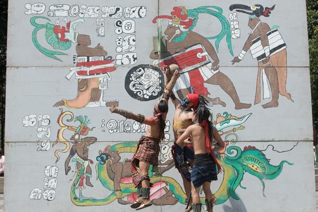 """<span style=""""font-size: 12px;"""">Guatemala será sede del Mundial de Pelota Maya. (Foto: Hemeroteca PL)</span>"""