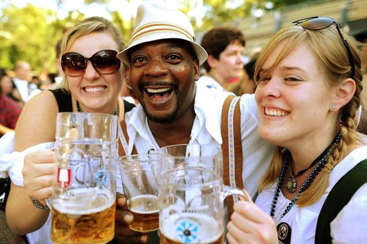 La alianza empresarial creará la empresa más grande del mundo de la cerveza. (Foto Prensa Libre: Hemeroteca PL)