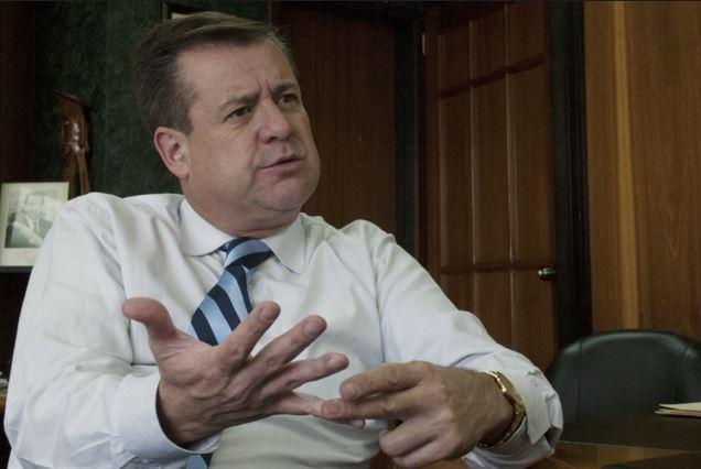 Andrés Paez, asambleísta y duro crítico de la gestión de Rafael Correa. (Foto: Internet).