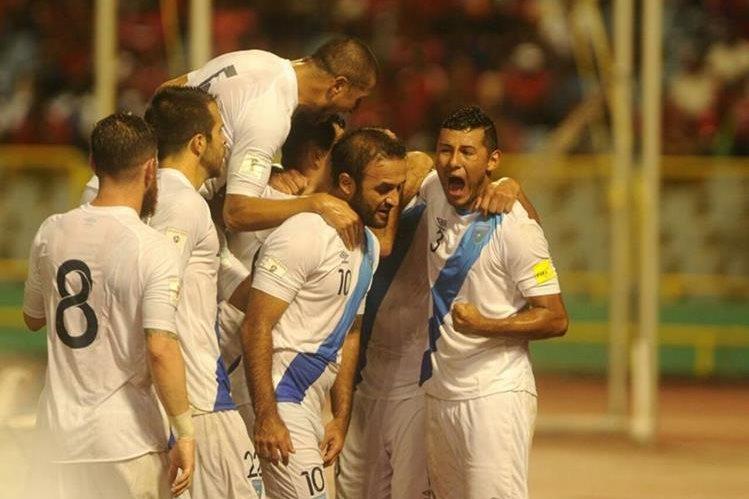 Guatemala sigue sin poder competir a nivel internacional. (Foto Prensa Libre: Hemeroteca PL)