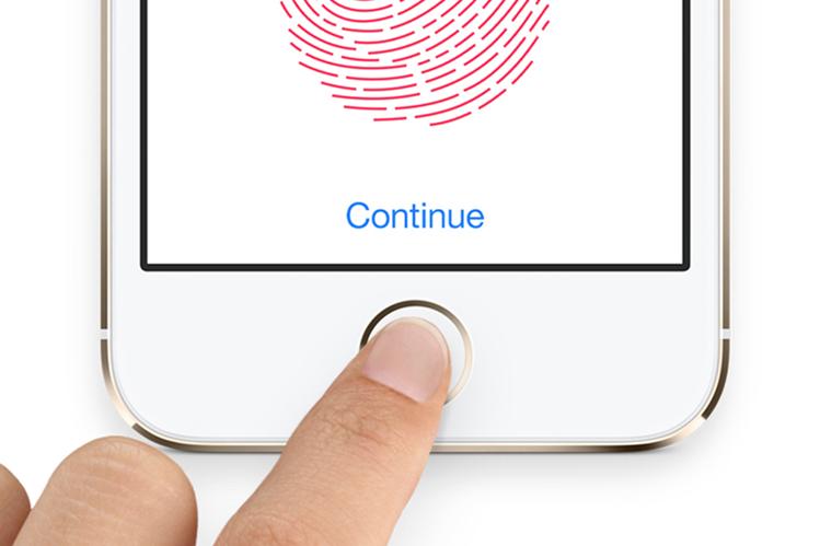 iOS 9 detecta si el botón de Inicio con ID Touch fue reparado en una tienda no oficial. (Foto: Hemeroteca PL).