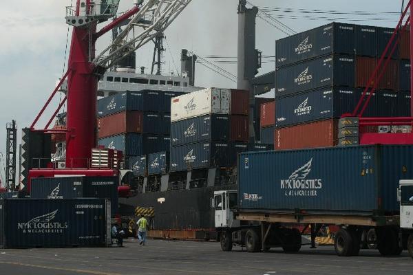 <p>Chile ocupa el puesto 15 como destino de exportaciones guatemaltecas. (Foto Prensa Libre: Archivo)</p>