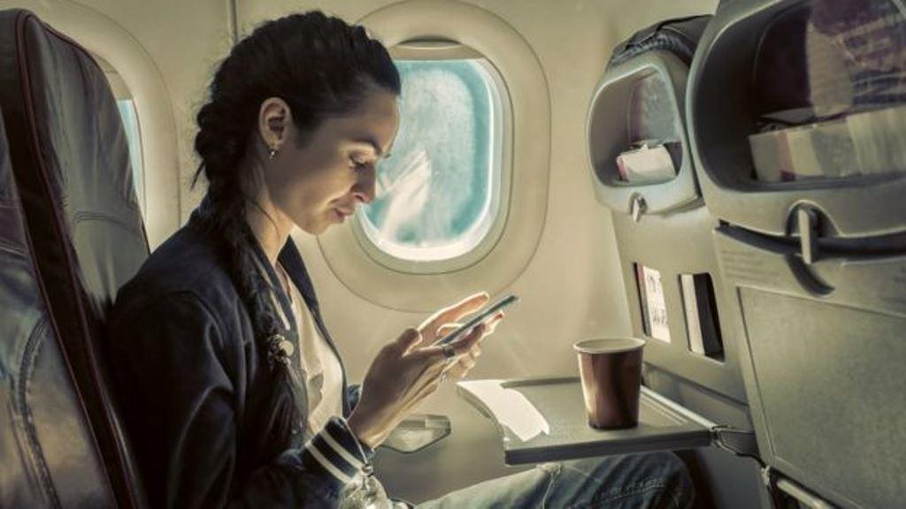Muchos están dispuestos a pagar más por el boleto si hay servicio wifi a bordo. (THINKSTOCK)