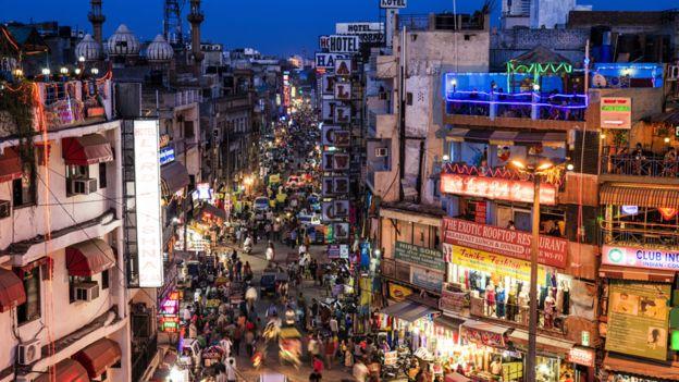 Los institutos tecnológicos de élite de India son los más cercanos rivales de los estadounidenses. ISTOCK