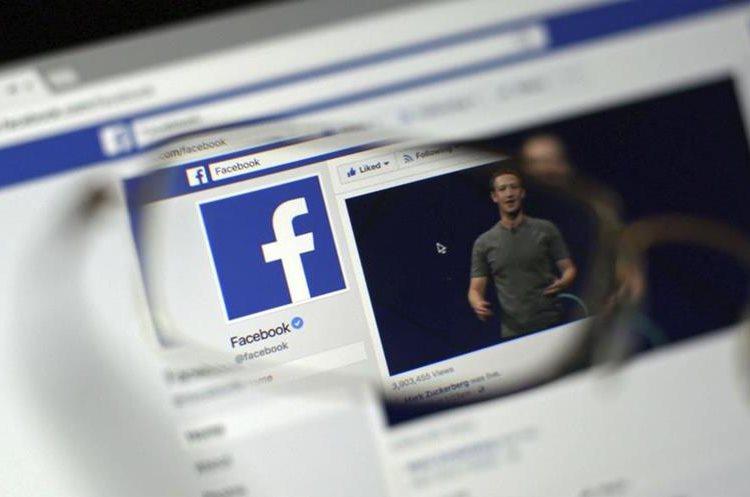 La red social Facebook cuenta con una actividad de más de 2 mil millones de usuarios mensuales