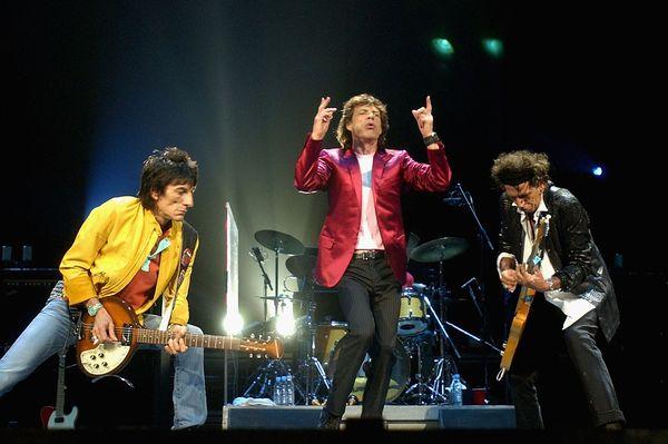 La banda Rolling Stone ya está lista para llegar a Latinoamérica. (Foto Prensa Libre: Hemeroteca PL)