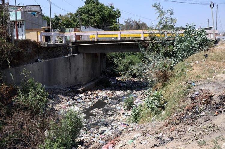 Convertidos en desagües y basureros, los ríos en Huehuetenango parecen estar destinados a morir.