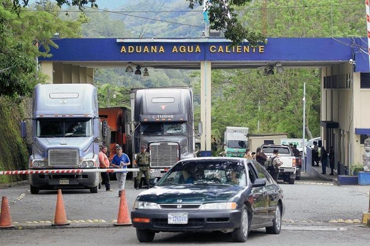 La integración de las aduanas en Centroamérica también será un tema a discutir.