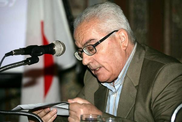 <em>Jaled al Asaad, experto sirio en antigüedades fue decapitado por yihadistas.</em>