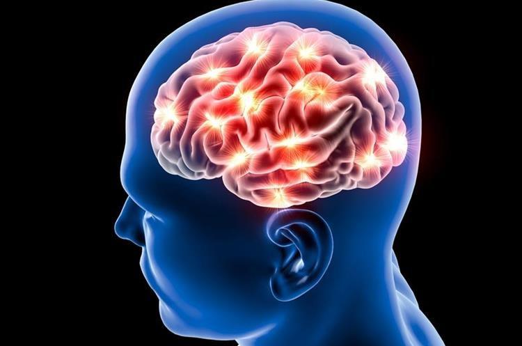 Un patrón común de actividad cerebral que puede estar detrás de esos sentimientos de mal humor. Foto Prensa Libre (Shutterstock)