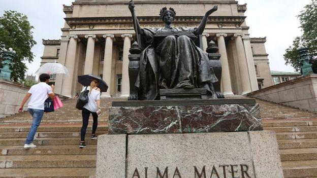 Estudiar en una universidad de prestigio puede terminar costando una fortuna.GETTY IMAGES
