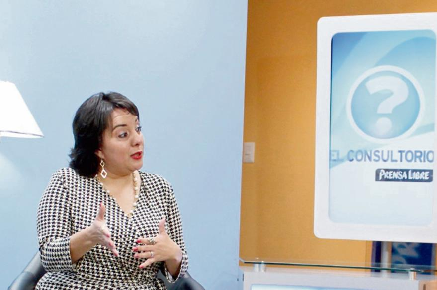La psicóloga Cristabel Ramírez ofrece consejos para concretar los objetivos que se proponen.