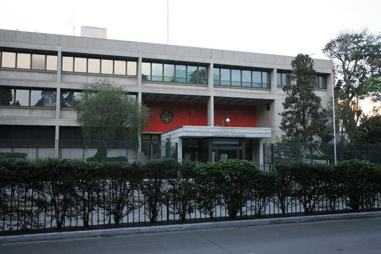 La embajada de EE. UU. en Guatemala insta a sus trabajadores y ciudadanos a no viajar a San Marcos. (Prensa Libre: Hemeroteca PL)