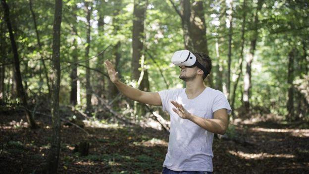 Las cámaras con más lentes permiten producir videos en 3D. SESTOVIC