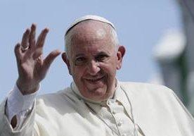 Durante cuatro días, el jerarca de la Iglesia Católica llevó bendicion y alegría a Cuba.