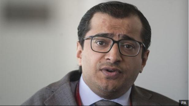 Majid Rashed confirmó que el resto de la delegación de los Emiratos Árabes Unidos participará en los mundiales.