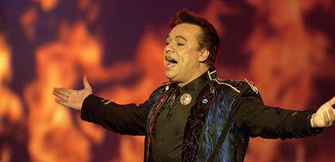 Juan Gabriel falleció en agosto, en la Estados Unidos. (Foto Prensa Libre: Hemeroteca PL)