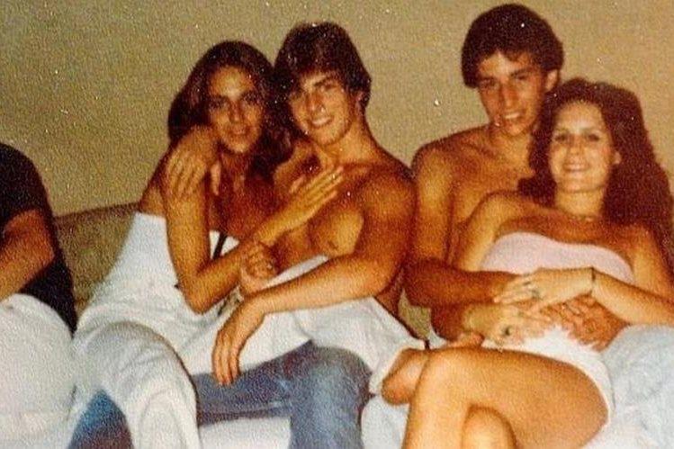 Tom Cruis fue mi primer amor, y yo fui el suyo, asegura Diane Cox. (Foto Prensa Libre: Hemeroteca PL)