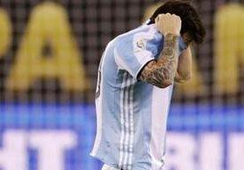 Chile gana en penaltis la Copa América Centenario 2016