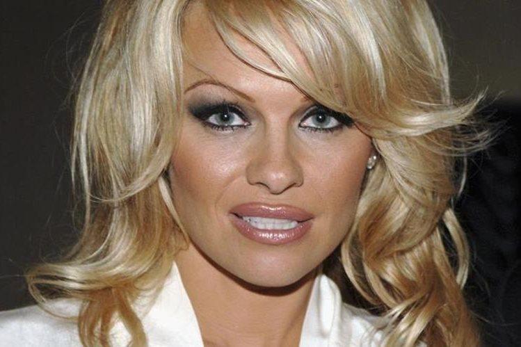 Pamela Anderson es una de las muchas modelos que posó para Playboy (Foto Prensa Libre: Stephen Shugerman)