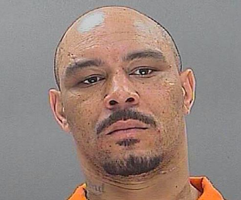 Quentin Fortune, fue detenido por las autoridades. (Foto: nj.com).