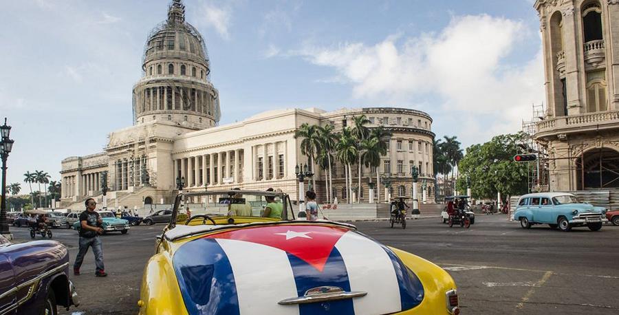 Cuba tiene una mención especial por considerarse riesgos relacionados a la salud. (Foto Prensa Libre: Hemeroteca PL)