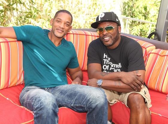 Smith volverá junto a su amigo DJ Jazzy Jeff. (Foto Prensa Libre: Hemeroteca PL)