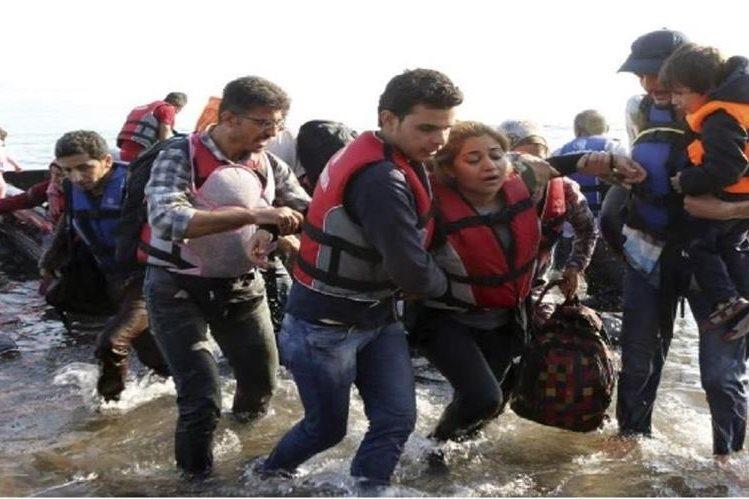 Veinte personas fueron rescatadas y se recuperaron los cuerpos de los niños.