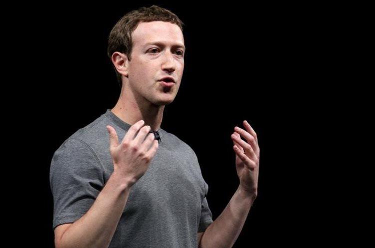 """Mark Zuckbererg, creador de Facebook, quiere que la gente piense en su red social """"para el contenido de vIdeo interesante"""""""