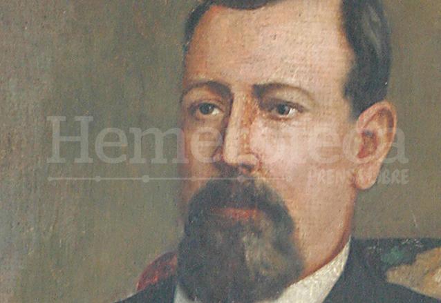 Durante la presidencia de Justo Rufino Barrios se impulsaron varias reformas en el país. Gobernó de 1873 a 1885. (Foto: Hemeroteca PL)
