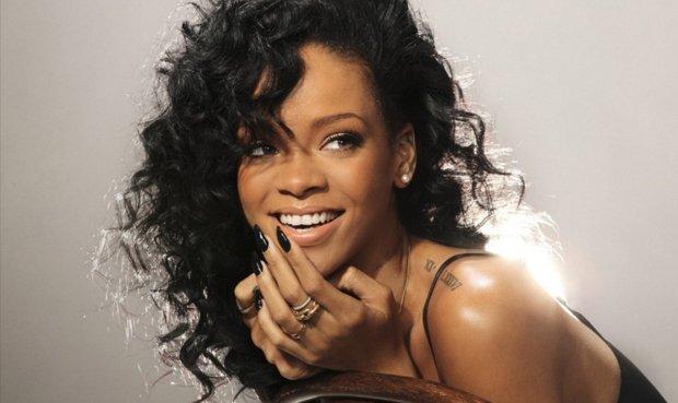 Rihanna se tomó fotografías con su sobrina que no le gustaron a sus fanes. (Foto Prensa Libre: Hemeroteca)