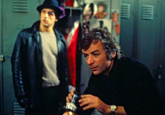 John Avildsen fue director de varias películas en la década de 1980, como las conocidas Rocky y Karate Kid (Foto Prensa Libre: Hemeroteca).