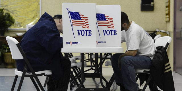 Iowa y Nuevo Hampshire abren el proceso de primarias en Estados Unidos.
