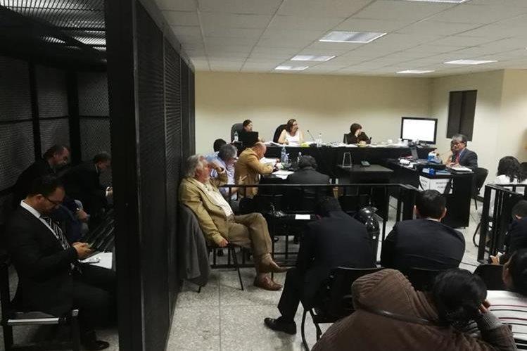 Los casos como el de IGSS-Pisa se han envuelto tardados y engorrosos, por la cantidad de recursos presentados. (Foto: Hemeroteca PL)